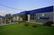 Sede Administrativa da Certel, localizada em Teutônia/RS.