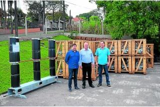 Subestações modernizadas para incrementar qualidade no fornecimento