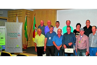 Certel oportuniza curso de formação a conselheiros fiscais