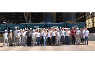 Certel Artefatos de Cimento: Um dos melhores fornecedores do Brasil para a AES Brasil