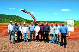 Sterlite Power celebra o começo de suas operações na região Sul do Brasil