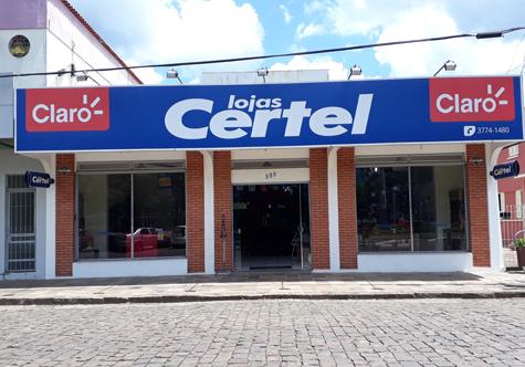 Lojas Certel